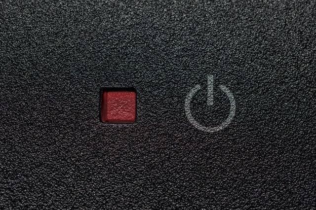 Lampen An Elektronischen Geräten